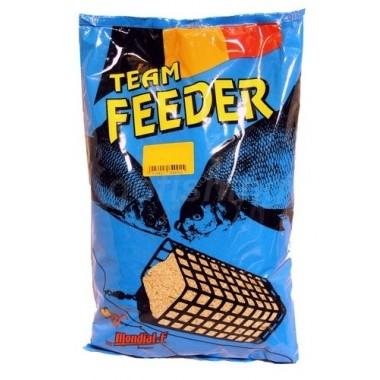 Zanęta Team Feeder