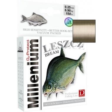 Żyłka Leszcz Millenium O2-Protect