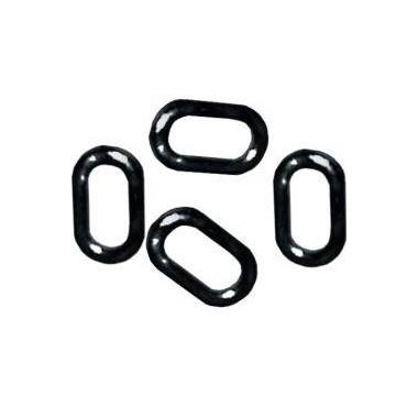 Pierścień owalny Adder Carp