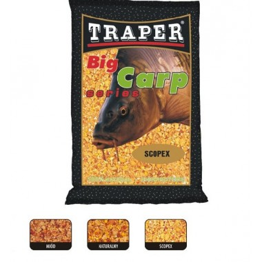 Big Carp Series Traper
