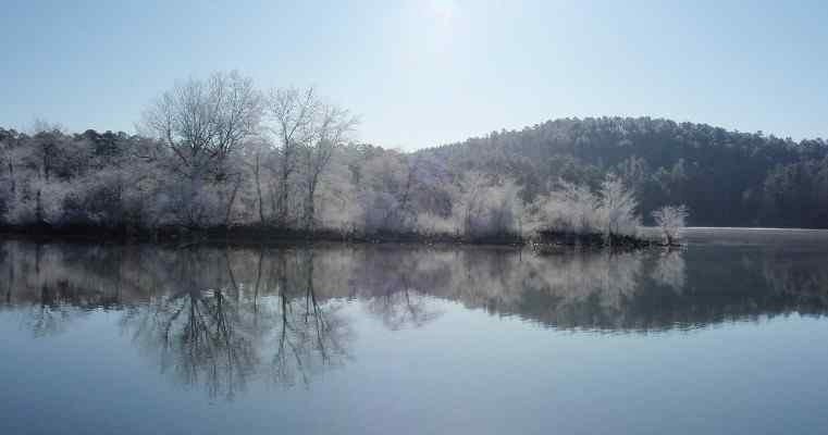 Wędkowanie zimą to nie tylko piękne krajobrazy ale i czasami niezłe efekty