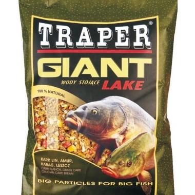 Zanęta Giant Traper