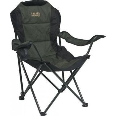 Fotel z oparciami Expert Traper