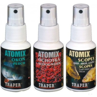 Atomix 50 ml Traper