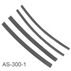 Rurki termokurczliwe AS-300