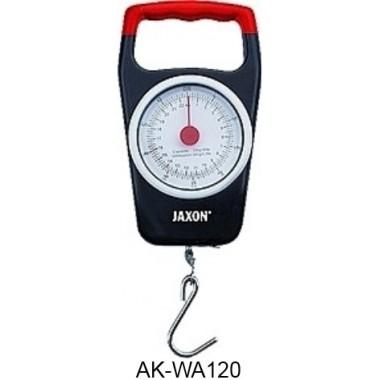 Mechaniczna waga wędkarska AK-WA Jaxon