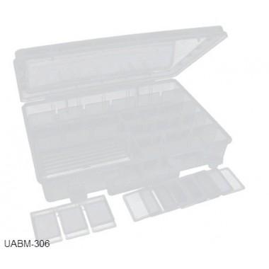 Pudełka średnie UABM Mikado