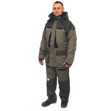 Kurtka Extreme Cold III Jaxon
