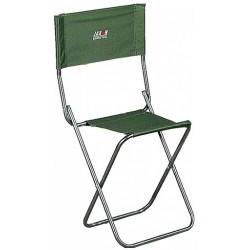 Krzesełko wędkarskie z oparciem AK-KZY003
