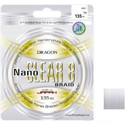 Plecionka NanoCLEAR 8