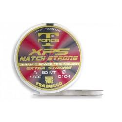 Żyłka XPS MATCH STRONG 50 m