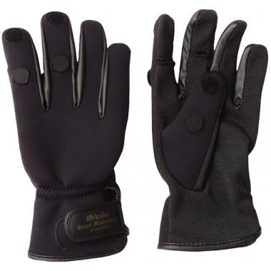 Rękawiczki neoprenowe Mikado