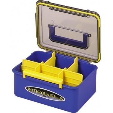 Pudełko wodoodporne Water Guard 36 Versus