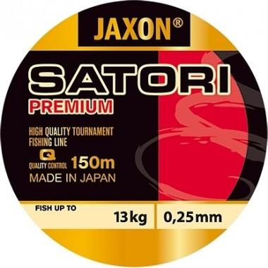 Żyłka Satori premium 150m Jaxon