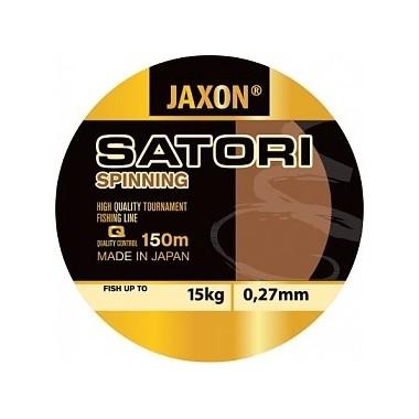 Żyłka Satori Spinning 150m Jaxon