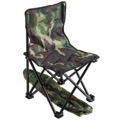 Krzesło Wędkarskie 012 Camouflage