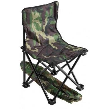 Krzesło Wędkarskie 012 Camouflage Mikado