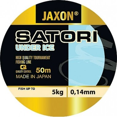 Żyłka podlodowa Satori Under Ice Jaxon