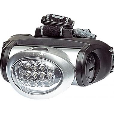 Latarka OVAL LED Jaxon