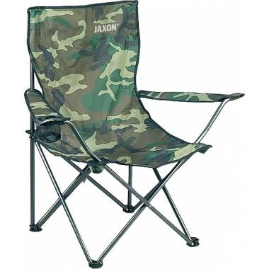krzesełko wędkarskie MORO Jaxon