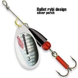 Błystka Bullet Rybi Design