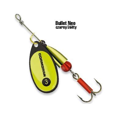 Błystka Bullet Neo Cormoran