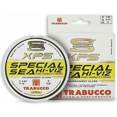 Żyłka XPS Special SEA Hi-Viz Trabucco