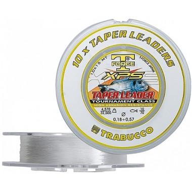 Żyłka Taper Leader Trabucco