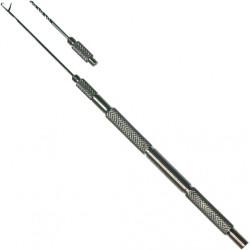 Zestaw wierteł i igieł XTR Carp INOX-2 HEAD SET AC-355803