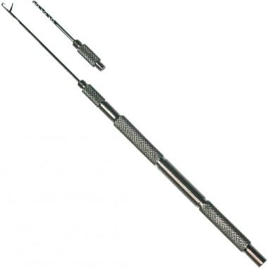Zestaw wierteł i igieł XTR Carp INOX-2 HEAD SET AC-355803 Jaxon