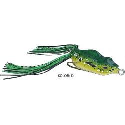 Guma Magic Fish Frog