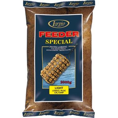 Zanęta SPECIAL FEEDER 2kg Lorpio