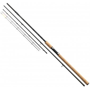 Wędka Black Widow Feeder Daiwa
