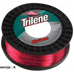 Żyłka Trilene Big Game Red