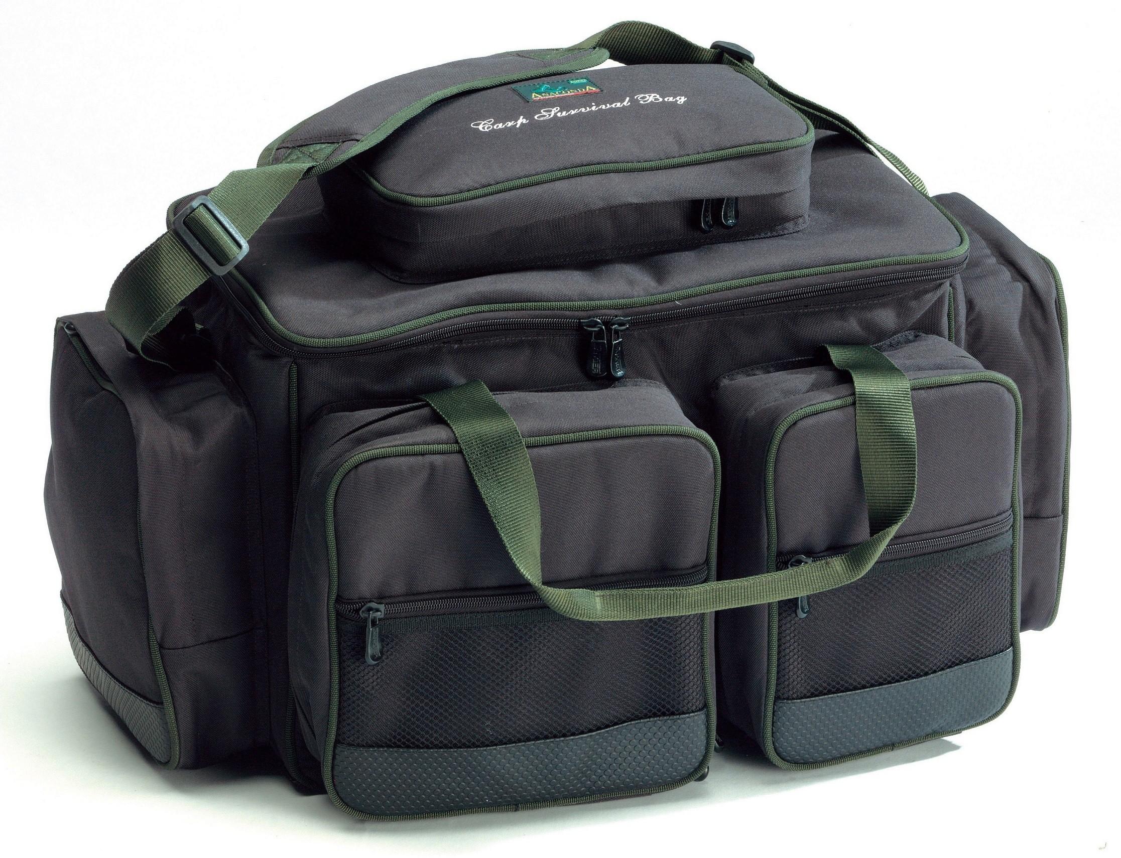 3517f893cb021 Torba termiczna Survival Bag Anaconda 7142 010 - wedkarski.com