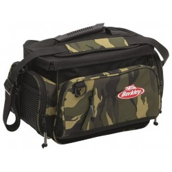 Torba Camo Shoulder Bag