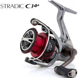 Kołowrotek Stradic CI4+