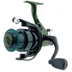 Kołowrotek Carp&Feeder Long Cast 700 FD/FSS