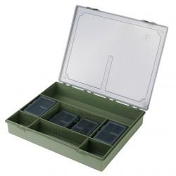 Pudełko karpiowe zestaw