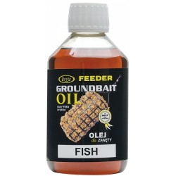 Olej do zanęty Feeder Groundbait Oil