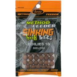 Sinking Hook Baits Boilies 10