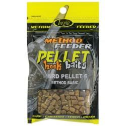 Hard Pellet Hook Baits Method Basic