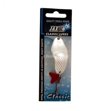 Błystka HS TROĆ CLASSIC 17 gram ; kolor s Jaxon