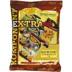 Komponent Extra Plus różne smaki