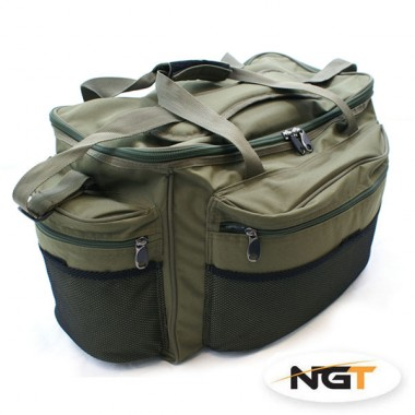 Torba Green Large Carryall 093 NGT