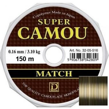 Żyłki Super Camou Match Dragon