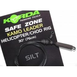 Zestaw końcowy Kamo Leader Helicopter CHod Rig