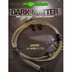 Zestaw antysplątaniowy Dark Matter Leader Heli