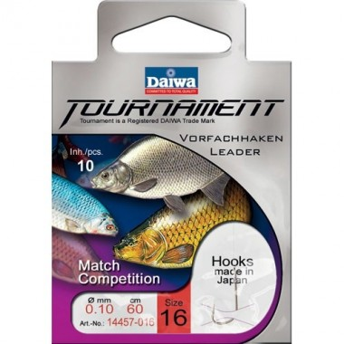 Haki Tournament matchowe Daiwa