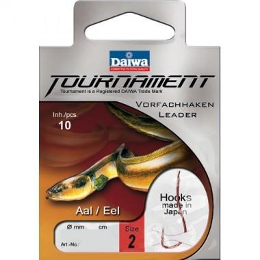 Haki Tournament węgorzowe Daiwa